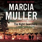 The Night Searchers by  Marcia Muller audiobook