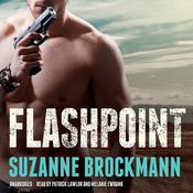 Flashpoint by  Suzanne Brockmann audiobook
