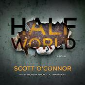 Half World by  Scott O'Connor audiobook