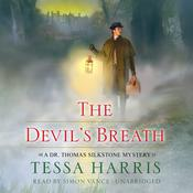 The Devil's Breath by  Tessa Harris audiobook