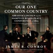 Our One Common Country by  James B. Conroy audiobook