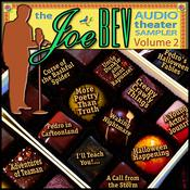 A Joe Bev Audio Theater Sampler, Vol. 2 by  Justin Felix audiobook