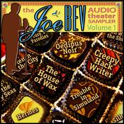 A Joe Bev Audio Theater Sampler, Vol. 1 by  Victor Gates audiobook