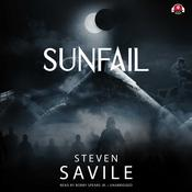 Sunfail by  Steven Savile audiobook