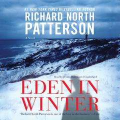 Eden in Winter by Richard North Patterson audiobook