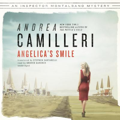 Angelica's Smile by Andrea Camilleri audiobook