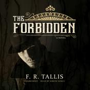 The Forbidden by  Frank Tallis audiobook
