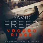 Voodoo Ridge by  David Freed audiobook