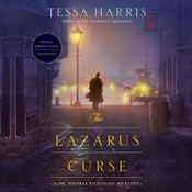 The Lazarus Curse by  Tessa Harris audiobook