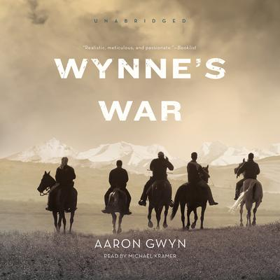Wynne's War by Aaron Gwyn audiobook