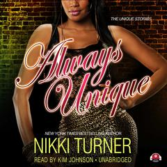 Always Unique by Nikki Turner audiobook