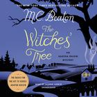 The Witches' Tree by M. C. Beaton