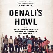 Denali's Howl by  Andy Hall audiobook