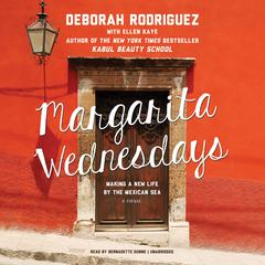 Margarita Wednesdays