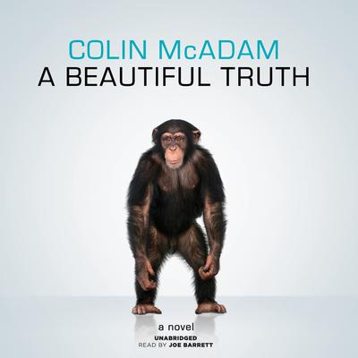 A Beautiful Truth by Colin McAdam audiobook