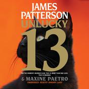 Unlucky 13 by  Maxine Paetro audiobook