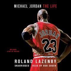 Michael Jordan by Roland Lazenby audiobook
