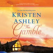 The Gamble by  Kristen Ashley audiobook
