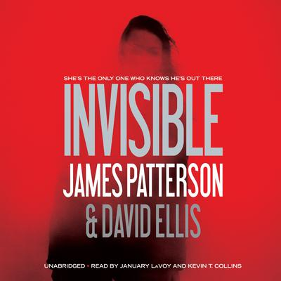 Invisible by James Patterson audiobook