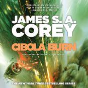 Cibola Burn by  James S. A. Corey audiobook