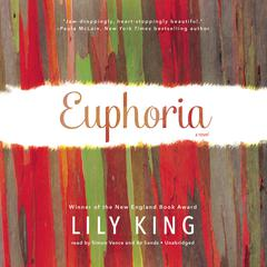 Euphoria by Lily King audiobook