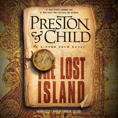 The Lost Island by Douglas Preston, Lincoln Child