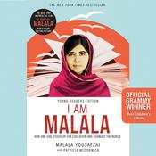 I Am Malala, Young Reader's Edition by  Malala Yousafzai audiobook