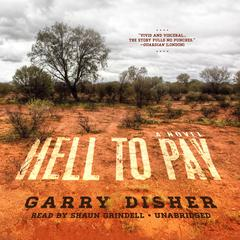 Hell to Pay by Garry Disher audiobook