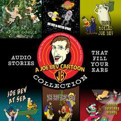 A Joe Bev Cartoon Collection by Joe Bevilacqua, Pedro Pablo Sacristán