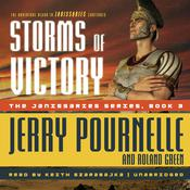 Storms of Victory by  Jerry Pournelle audiobook