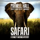 Safari by Parnell Hall
