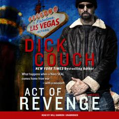 Act of Revenge by Dick Couch audiobook
