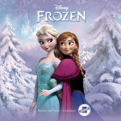 Frozen by Disney Press