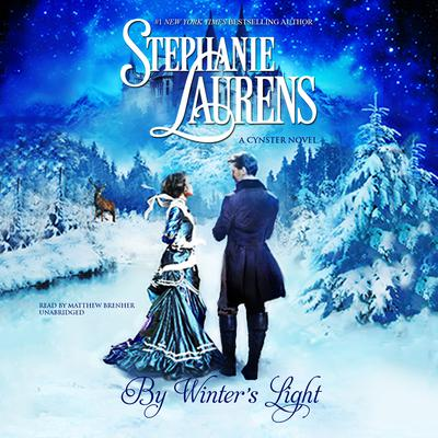 By Winter's Light by Stephanie Laurens audiobook