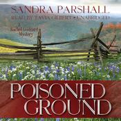 Poisoned Ground by  Sandra Parshall audiobook