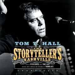 The Storyteller's Nashville by Tom T. Hall