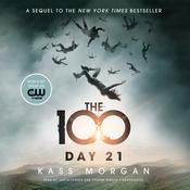 Day 21 by  Kass Morgan audiobook