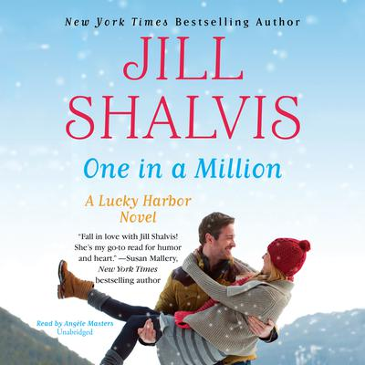 One in a Million by Jill Shalvis audiobook