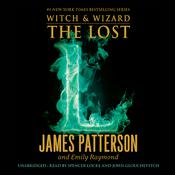 The Lost by  Emily Raymond audiobook