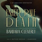 Enter Pale Death by  Barbara Cleverly audiobook