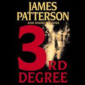 3rd Degree by  Andrew Gross audiobook