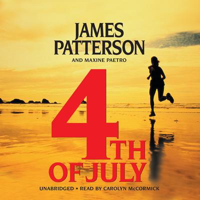 4th of July by James Patterson audiobook