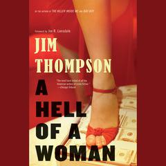 A Hell of a Woman by Jim Thompson audiobook