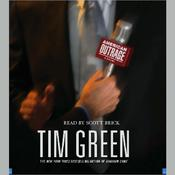 American Outrage by  Tim Green audiobook