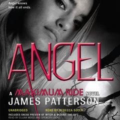 Angel by James Patterson audiobook