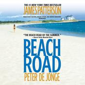 Beach Road by  Peter de Jonge audiobook