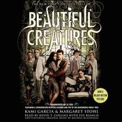 Beautiful Creatures by  Margaret Stohl audiobook