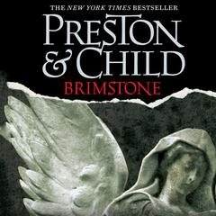 Brimstone by Douglas Preston audiobook