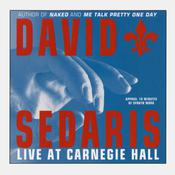 David Sedaris by  David Sedaris audiobook