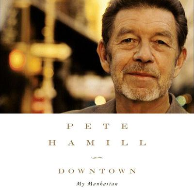 Downtown by Pete Hamill audiobook